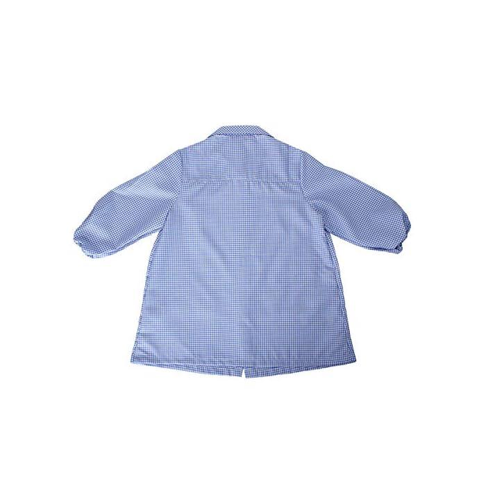 512pIHSR2ZL Baby 605 Bata Infantil uniforme guarderia 65% Poliéster, 35% Algodón Cierre: Botón