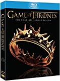 Game of Thrones: Season 2 [Blu-ray]