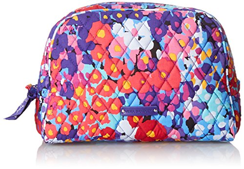 vera-bradley-large-zip-cosmetic-case-impressionista-one-size