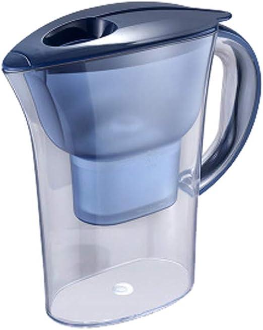 Neto hervidor filtro de carbón activado hervidor de agua filtro de cocina hogar purificador de agua dispensador de agua: Amazon.es: Hogar