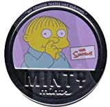 The Simpsons Ralph Picking His Nose Minty Mint Tin