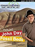 Awesome Science 'Explore John Day Fossil Beds'