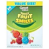 Fruit Smiles Tangy