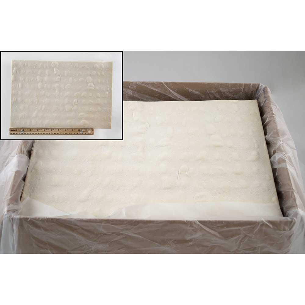 General Mills Pillsbury Best Puff Pastry Dough Sheet, 12 Ounce -- 20 per case.