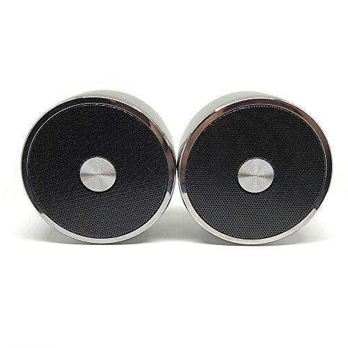 True Wireless Speakers: Twin Portable TWS Bluetooth Mini Stereo Speaker Dual Set Big Bass for Apple iPhone iOS Google Android Samsung Galaxy Nexus Smart Phones Laptops MAC PC Tablets Smartphones Echo by Long Run Technologies (Image #5)