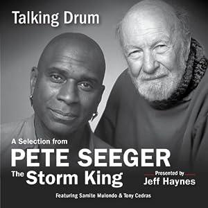 Talking Drum Audiobook