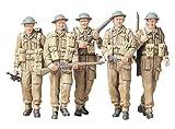 Tamiya 35223 1/35 British Infantry