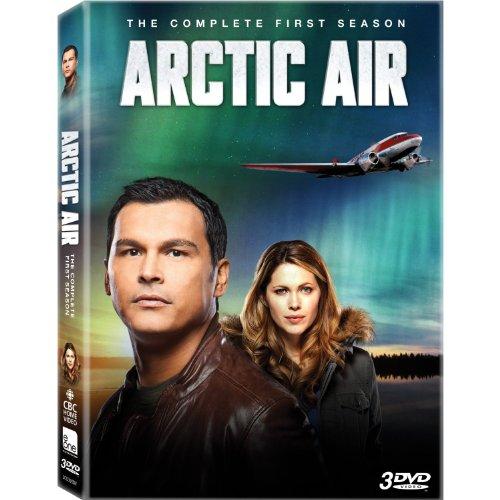 Arctic Air: The Complete First Season - Artic Air