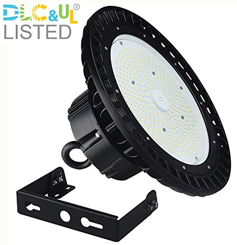 Led Warehouse Lighting Reviews in US - 2
