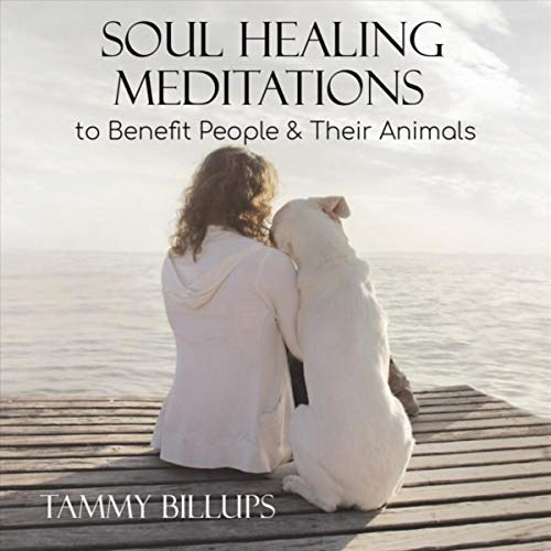 Soul Healing Meditations: To benefit People & Their animals ()