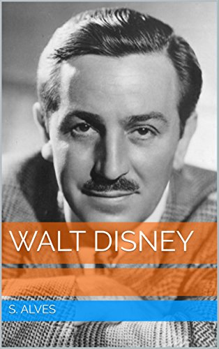 Walt Disney (Learn About:)