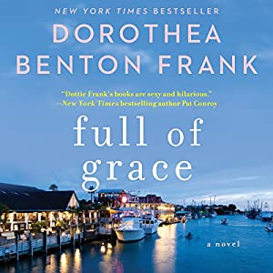 Full of Grace Audiobook
