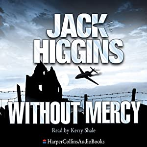 Without Mercy Audiobook