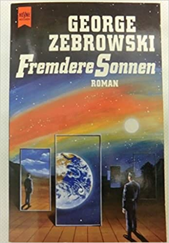 George Zebrowski - Fremdere Sonnen