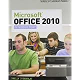 Bundle: Microsoft Office 2010: Introductory + SAM 2010 Assessment, Training, and Projects v2.0 Printed Access...