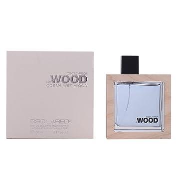 Pour Ocean Wet Homme Dsquared Ml Wood He 100 Parfum CtQhdsr