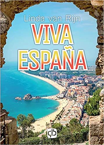 Viva España: literaire thriller Grote letter bibliotheek: Amazon ...