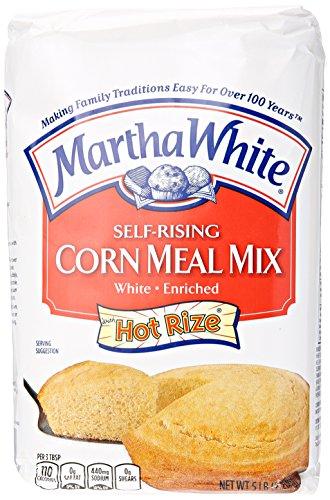 corn meal self rising - 2