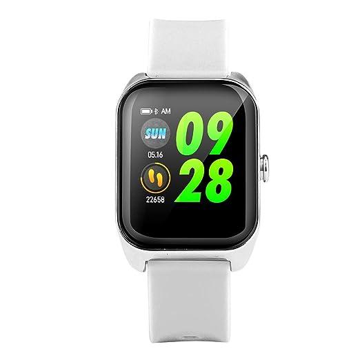 Amazon.com: Yosooo Sport Smart Bracelet, IP67 Waterproof ...