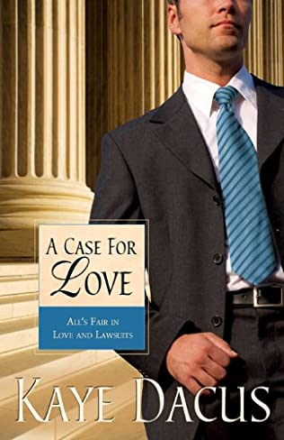 book cover of A Case for Love
