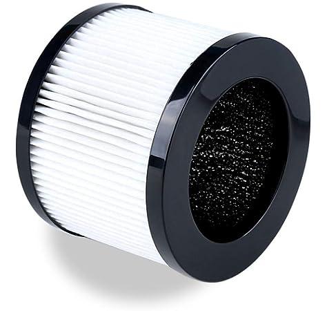 Generador de ozono doméstico mini. Ozonizador de enchufe, elimina los malos olores en 10 minutos. Blanco, producción 100 mg/h: Amazon.es: Hogar