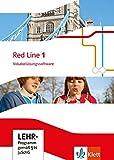 Red Line 1. Vokabelübungssoftware. Ausgabe 2014