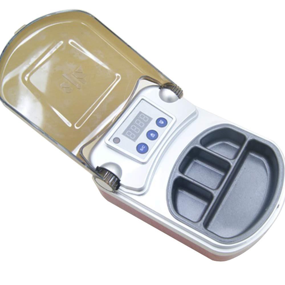 Supershu Wax Heater Pot Vinmax Dental Lab Equipment Analog Digital Wax Heater Pot 4-Well Pot for Melting by Supershu