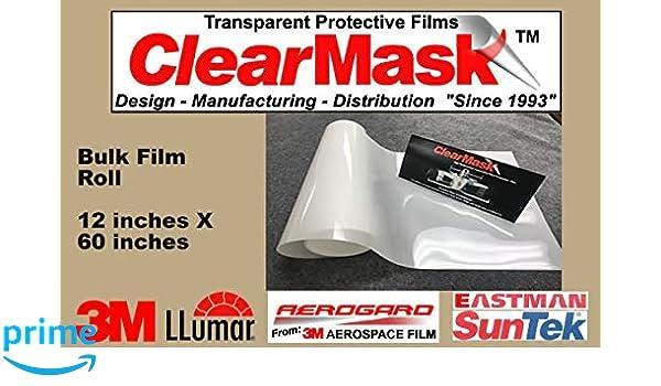 3m mask film