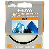 Hoya 77mm HMC Ultraviolet UV(C) Slim Frame Multicoated Filter made in the Philippines