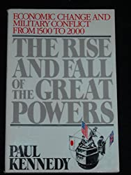 Rise & Fall of the Great Powers