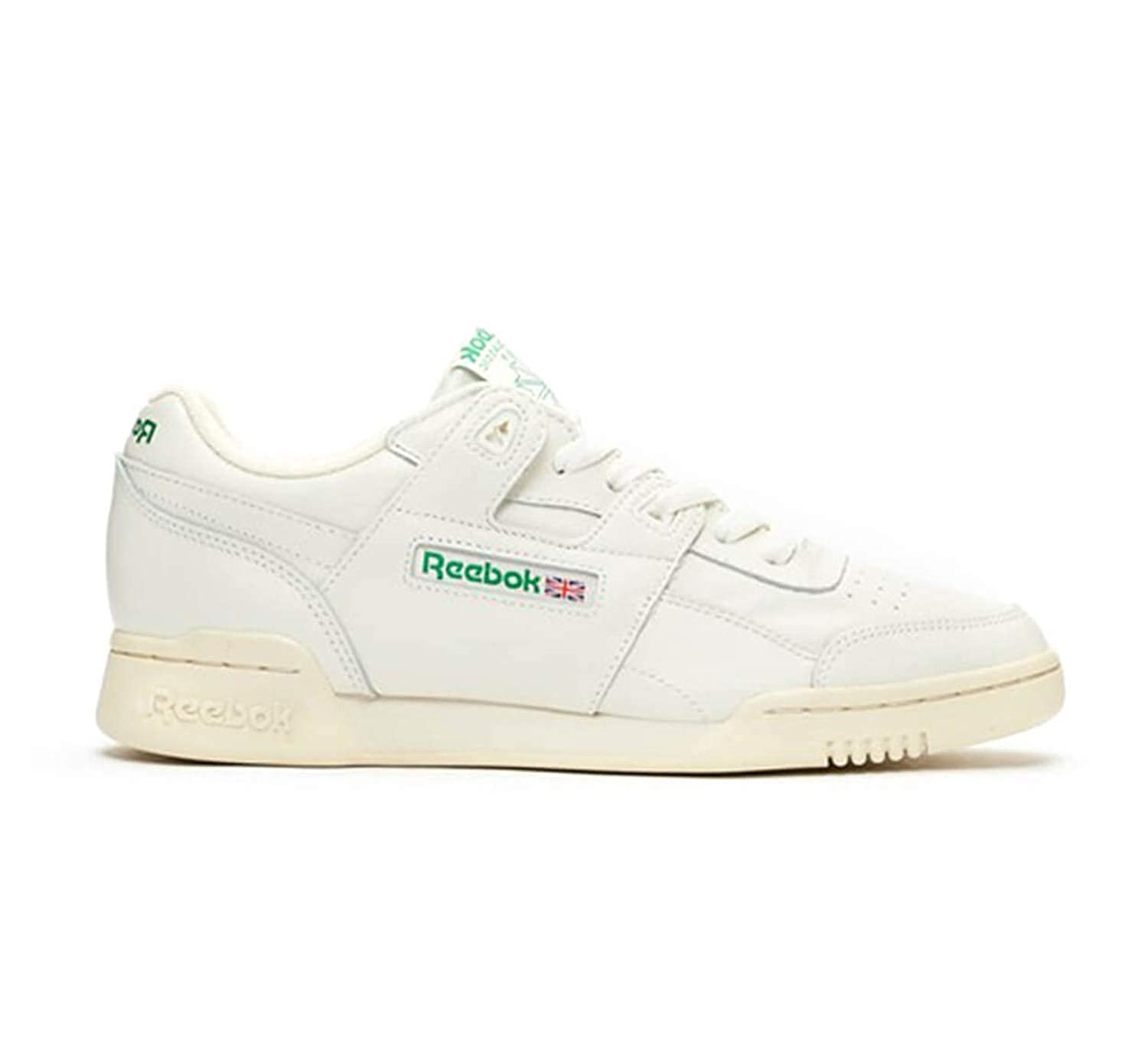 Reebok Workout Lo Plus WMNS GrößeMap 38.5