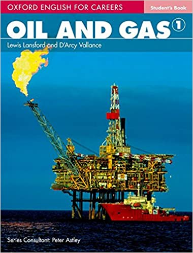 Conrad dax: oxford english for careers: oil and gas 1 class audio.