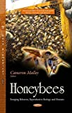img - for Honeybees: Foraging Behavior, Reproductive Biology and Diseases (Insects and Other Terrestrial Arthropods: Biology, Chemistry and Behavior) (2014-01-25) book / textbook / text book