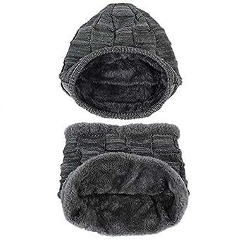 Ropa · Mujer · Accesorios · Sombreros y gorras · Gorros de punto