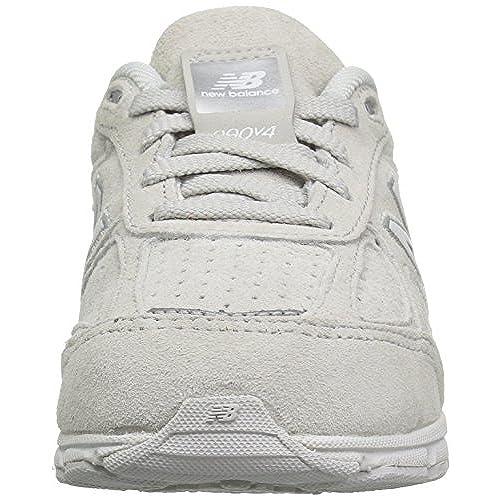 best authentic c5c3c aafb3 New Balance Kids' 990v4 Running Shoe [5KvYY0110459] - $49.99