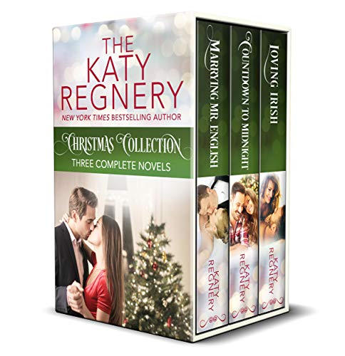 Katy Regnery Christmas Collection
