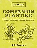 Companion Planting, Bob Flowerdew, 1616086521
