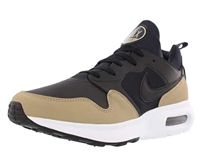 b998ceea3a Nike Air Max Prime SL Black Khaki Dark Grey 876069 004 Black Size: 7 UK:  Amazon.co.uk: Shoes & Bags