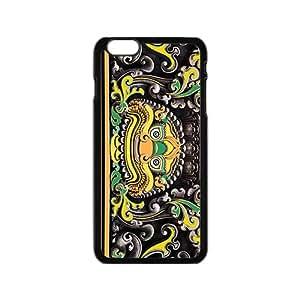 COBO Creative Drgon Totem Pattern Custom Protective Hard Phone Cae For Iphone 6