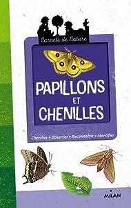"""Afficher """"Papillons et chenilles"""""""
