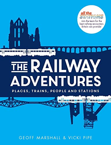 Pdf Transportation The Railway Adventures: Place, Trains, People and Stations