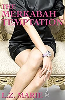 The Merkabah Temptation (The Merkabah Series) by [Marie, L. Z.]