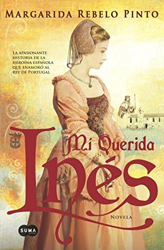 Amazon.com: Mi querida Inés (Spanish Edition) eBook: Margarida Rebelo Pinto, Atalaire Cb, Mercedes Fernandez Cuesta, Mario Jose Grande Esteban: Kindle Store