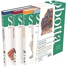 Sobotta - Atlas de Anatomia Humana - 3 Volumes