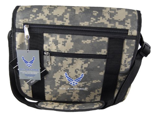 U.S Air Force Official Licensed Product Military Camo Tab...