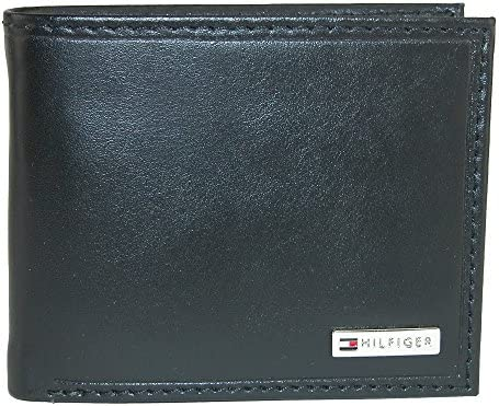 Tommy Hilfiger Leather Fordham Bifold product image
