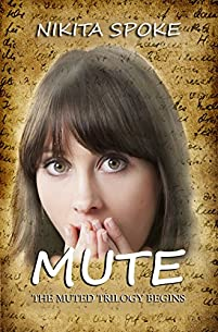 Mute by Nikita Spoke ebook deal