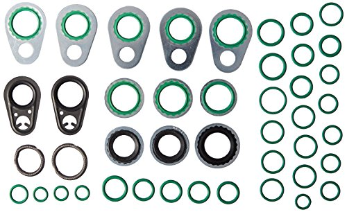 1500 A/c System - Four Seasons 26813 A/C System O-Ring and Gasket Kit