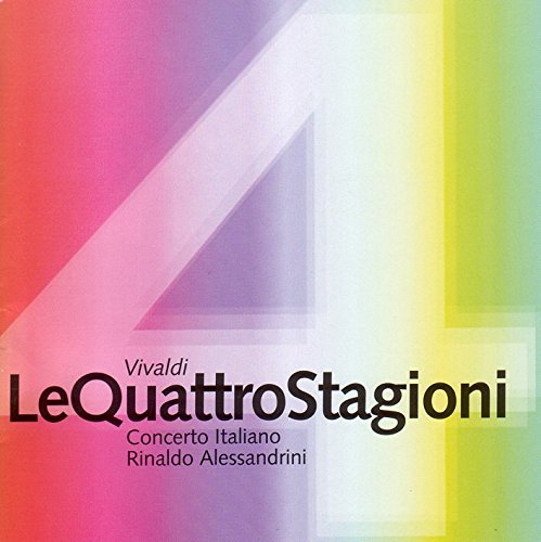 Vivaldi Edition: Le Quattro Stagioni (with bonus CD: Portrait)