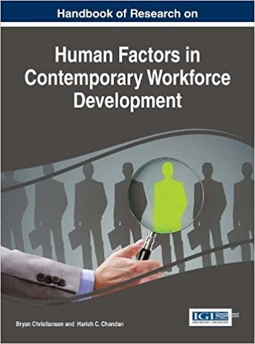 Handbook of research on human factors in contemporary workforce handbook of research on human factors in contemporary workforce development advances in human resources management and organizational development ahrmod fandeluxe Gallery